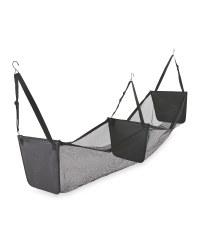 Adventuridge Trapezoid Hanging Net