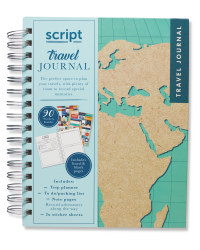 Script Travel Journal