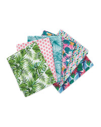 Tropic Fabric Fat Quarters 6 Pack
