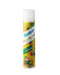 Tropical Batiste Dry Shampoo 200ml