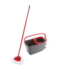 Vileda Turbo Smart Mop