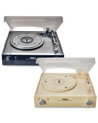 Turntable & MP3 Converter