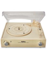 Turntable & MP3 Converter - Cream