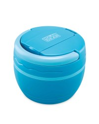 Polar Gear Turquoise Food Flask