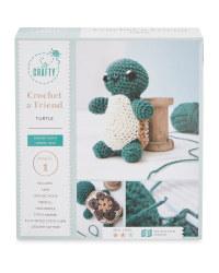 So Crafty Turtle Craft Kit