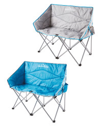 Twin Camping Chair