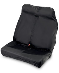 AutoXs Heavy Duty Van Seat Covers