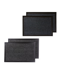 Lined Utility Mats 2-Pack