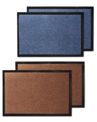 Twin Pack Utility Mats