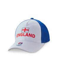 England UEFA 2016 Cap