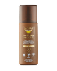 Lacura Hydrating Sun Spray SPF30