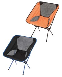 Ultra-Light Camping Chair