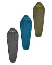 Left Side Ultra Light Sleeping Bag