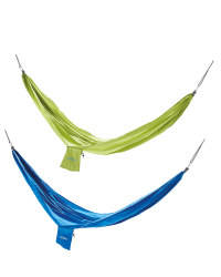 Ultra Light Travel Hammock