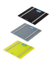 Ultra Slim Glass Scales