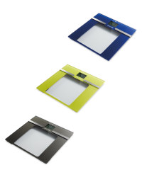Ultra Slim Glass Scales