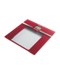 Ultra Slim Glass Scales - Pink