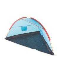 Crane Ultra Light Pop-Up Sun Shelter - Turquoise