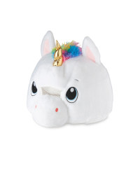 Unicorn Plush Mask