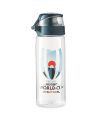 Union World Cup Rugby Bottle