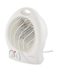 2KW Upright Fan Heater