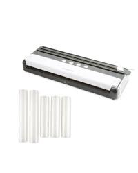 Vacuum Food Sealer & Sealer Refills
