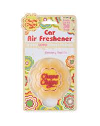 Vanilla Chupa Chups Car Freshener
