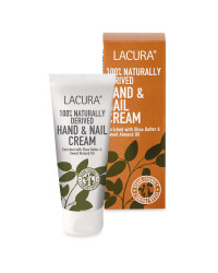 Lacura Natural Hand & Nail Cream