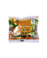 Vegetable Medleys