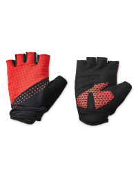 Velcro Cycling Gloves