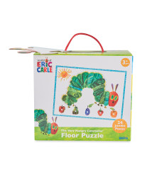 Very Hungry Caterpillar Floor Puzzle
