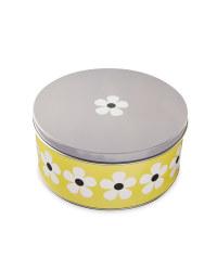 Vinatage Cake Tin
