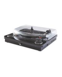 Vinyl USB Turntable