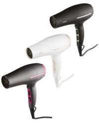 Visage Ionic Hairdryer