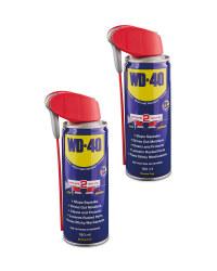 WD-40 Multipurpose Oil 2 Pack