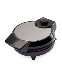Waffle Cone Maker - Stainless Steel