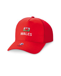 Wales UEFA 2016 Cap