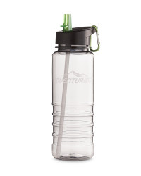 Water Bottle 700ml - Green