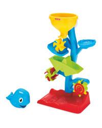 Water Mill Bath Toys