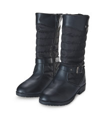 Lily & Dan Water Resistant Boots