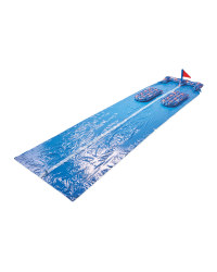 Water Slide Blue/Red