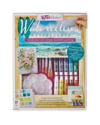 Watercolour Art Maker