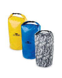 Waterproof Stand-Up Duffle Bag 44L