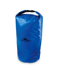 Waterproof Stand-Up Duffle Bag 44L - Blue