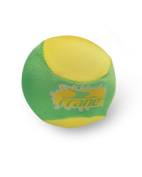 Wave Bouncer Ball - Green / Yellow