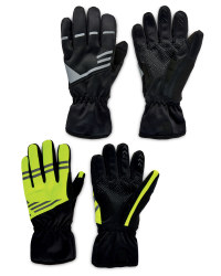 Crane Weatherproof Cycling Gloves