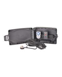 Weatherproof Outdoor Power Kit