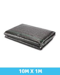 Weed Control Fabric 10 x 1m