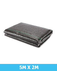 Weed Control Fabric 5 x 2m
