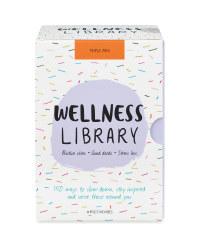 Wellness Library
